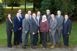 Fermacell Sales Team Expands