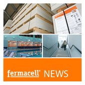 Record sales for Fermacell building boards