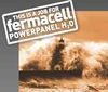 fermacell Powerpanel H2O for the harshest environments
