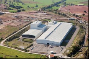Fermacell Ramps Up Production