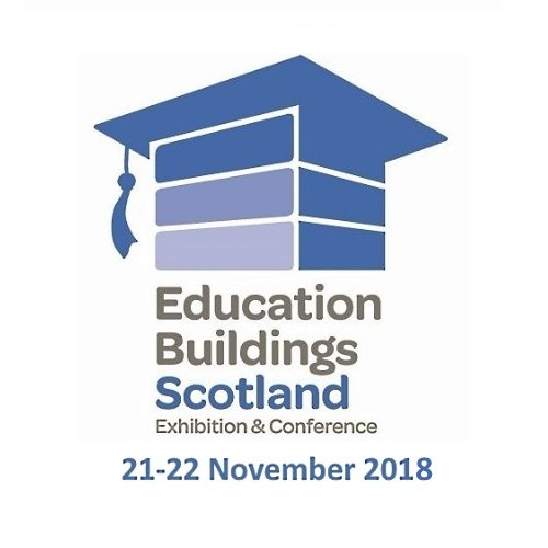 Fermacell at Education Buildings Scotland 2018
